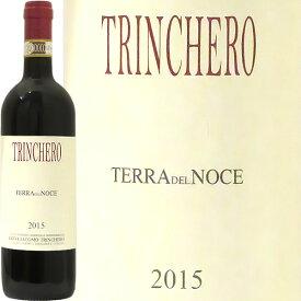 バルベーラ・ダスティ・スペリオーレ・テッラ・デル・ノーチェ[2013]トリンケーロBarbera d'Asti Superiore Terra del Noce 2013 Trinchero