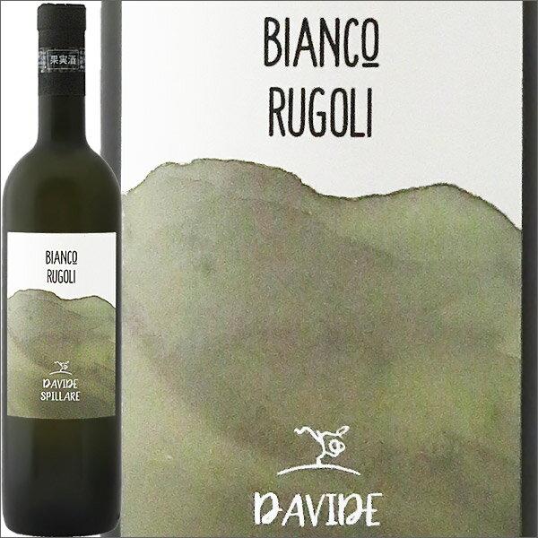 ビアンコ・ルーゴリ[2016]ダヴィデ・スピッラレBianco Rugoli 2016 Davide Spillare