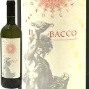 イル・バッコ[2018]ファットリア・コロンチーノIl Bacco 2018 Fattoria Coroncino