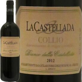 【このワインを含む税込1万2千円以上のご購入で通常便送料無料(※一部地域除く)】ビアンコ・デッラ・カステッラーダ[2013]ラ・カステッラーダBianco Della Castellada 2013 La Castellada