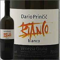 ヴィーノ・ビアンコ・ヴェネツィア・ジューリア[2015]ダリオ・プリンチッチVino Bianco Venezia Giulia 2015 Dario Princic