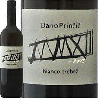 ビアンコ・トレベツ[2013]ダリオ・プリンチッチBianco Trebez 2013 Dario Princic