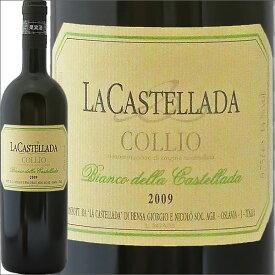 ビアンコ・デッラ・カステッラーダ[2010]ラ・カステッラーダBianco Della Castellada 2010 La Castellada