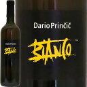 ヴィーノ・ビアンコ・ヴェネツィア・ジューリア[2015]ダリオ・プリンチッチVino Bianco Venezia Giulia 2015 Dario Pr…