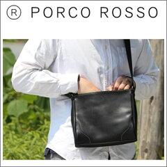 PORCOROSSO(ポルコロッソ)ボックスミニショルダー[nouki4]革/本革/レザー/ショルダーバッグupup7