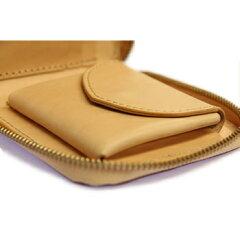 【全品ポイント10倍】PORCOROSSO(ポルコロッソ)zip財布[sokunou]upup710P21May14