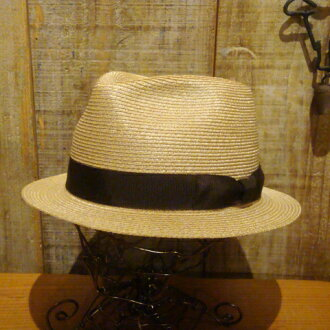 FREEWHEELERS (Freewheelers) 'BROKEN TOP / broken top' 1920's-STYLE HAT #1627010