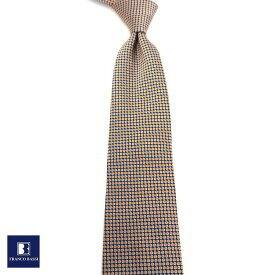 フランコバッシ ネクタイ FRANCO BASSI tie メンズ イタリア Itary プレゼント ギフト ラッピング ブランド 送料無料 正規品 直輸入 数量限定 父の日