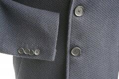 【EXIBITcpd725】コートブルーエクシビットインポートイタリア海外ブランド