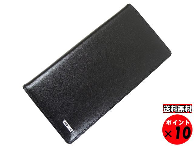 ★PORTER ポーター 吉田カバン SHEEN シーン iPhone X ケース 手帳型 110-03049 ブラック 送料無料!! 【あす楽対応】