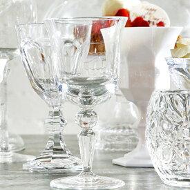 クリスタルな輝きに鮮やかな発色と深い透明感 イタリアフィレンツェMarioluca Giustiマリオルカジウスティのアクリルグラス 割れにくくリビング、ダイニング、レジャー、アウトドアにも! サンモリッツ ワイングラス