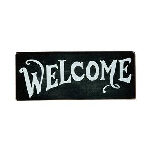 北欧雑貨 北欧 インテリア サイン (WELCOME) ヨーロッパ 直輸入 ベルギー chehoma オブジェ 装飾 飾り付け ギフト プレゼント 贈り物 贈答品 サンタクロース サンタさん かわいい 可愛い おしゃれ