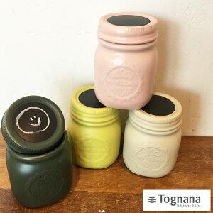 Tognana: DOLCE メイソンジャー