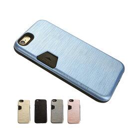 【ネコポス送料無料】iphone6 iphone6s iphone7 iphone7plus バンパー ケース スマホケース カバー スイカ パスモ カード 収納ケース iphone6ケース softbank docomo au iphone7ケース GANADA BUMPER CASE