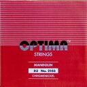 OPTIMA オプティママンドリン弦 3D 2本セット