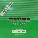 OPTIMA オプティママンドラ弦スペシャル 2A 2本セット