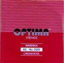 OPTIMA オプティマ マンドラ弦 2A 2本セット