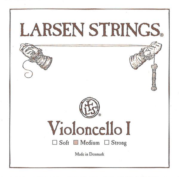 LARSEN ラーセン チェロ弦 1A