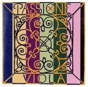 Passione パッシオーネ ビオラ弦 1A(アルミ)【メール便対応商品】