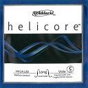 【メール便対応商品】Helicore ヘリコアビオラ弦 4C