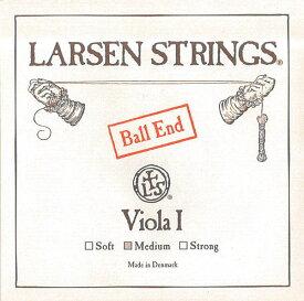 Larsen ラーセン ビオラ弦 1A