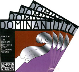 Dominantドミナント ビオラ弦 SET