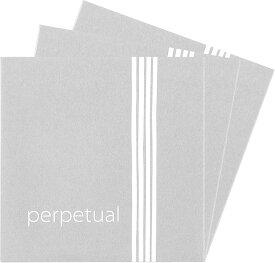 【Perpetual】パーペチュアル バイオリン弦 2A・3D・4Gセット 4/4サイズ