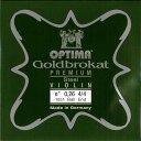 OPTIMA Goldbrokat PREMIUM<Steel>ゴールドブラカット プレミアム・スチール 1E【DM便対応商品】