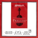 【Prelude】プレリュードバイオリン弦 2A(J812) 4/4〜1/16