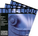 【Infeld-Blue】インフェルド青バイオリン弦 2A、3D、4G セット