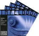 【Infeld-Blue】インフェルド青バイオリン弦 セット