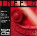 【Infeld-Red】インフェルド赤バイオリン弦 2A(IR02)