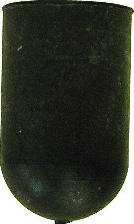 【DM便対応商品】チェロエンドピンゴム 円柱タイプ