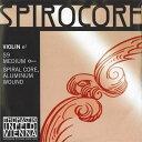 【Spirocore】スピロコアバイオリン弦 1E(S9)