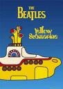 ビートルズ THE BEATLES/YELLOW SUBMARINEポスター