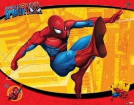 スパイダーマン Spider-man (Kick) ミニポスター 【MARVELCorner】