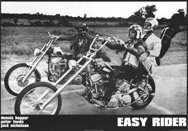 イージーライダー easy rider ポスター