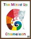 エリック・カール (Eric Carle) はらぺこあおむし ミニポスターフレームセット(ブラウン) The Mixed Up Chameleon(130305...