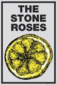ザ・ストーン・ローゼズ THE STONE ROSES Lemon ポスター (120713)