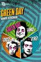 【送料¥216〜】 グリーンデイ ステッカー Green Day Trio(130513) ランキングお取り寄せ