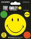 【送料¥216〜】 スマイルSmiley (Happy Collection) ステッカー ((150409) ランキングお取り寄せ
