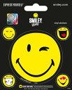 【送料¥216〜】 スマイルSmiley (Smileyworld) ステッカー ((150409) ランキングお取り寄せ