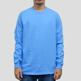 ギルダン ウルトラコットン 長袖Tシャツ GILDAN / 6oz (6オンス)ロンT USAモデル t2400ca