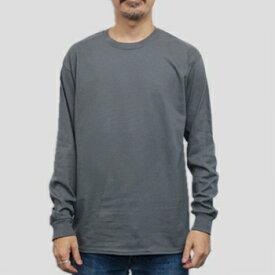 ギルダン ウルトラコットン 長袖Tシャツ GILDAN / 6oz (6オンス)ロンT USAモデル t2400cl