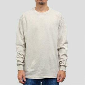 ギルダン ウルトラコットン 長袖Tシャツ GILDAN / 6oz (6オンス)ロンT USAモデル t2400sd