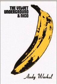 アンディ ウォーホル ヴェルヴェット・アンダーグラウンド ポスター The Velvet Underground & Nico