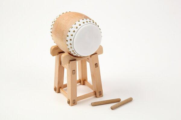 ミニチュア和太鼓1/12サイズたいこ和楽器