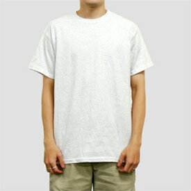 ギルダン ウルトラコットン ヘビーウェイト 半袖 Tシャツ #2000 GILDAN / 6oz(6オンス) t2000as /アッシュ