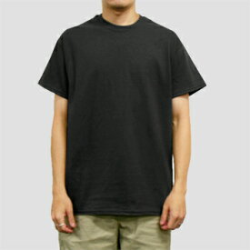 ギルダン ウルトラコットン ヘビーウェイト 半袖 Tシャツ #2000 GILDAN / 6oz(6オンス) t2000bk