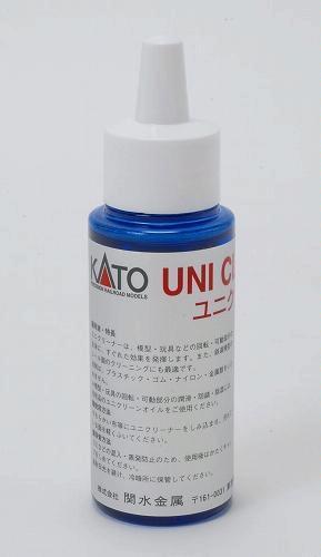 鉄道模型 Nゲージ KATO カトー(24-020) ユニクリーナー